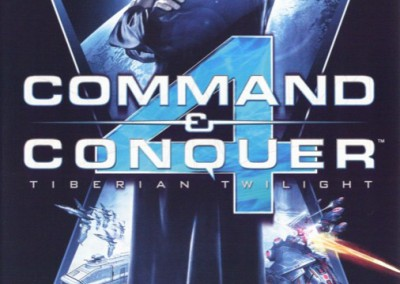 Command-Conquer-The-First-Decade