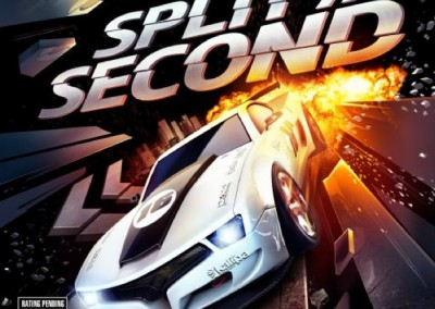 Split-Second
